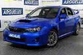 Subaru Impreza Wrx Sti 2.5t Sedan 300cv Nuevo