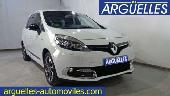 Renault Grand Scenic Scénic Bose Edition Dci 110cv Edc 7plzs