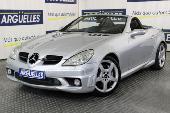 Mercedes Slk 55 Amg Nacional