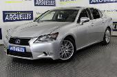 Lexus Gs 300 H Executive 223cv Techo Llantas 18
