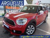 Mini Cooper S Countryman 192cv