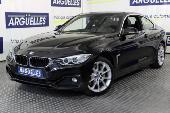 BMW 435 I Xdrive Coupé Aut 306cv Sport