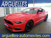 Ford Mustang 2.3 Ecoboost Aut 317cv