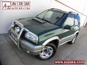 Suzuki GRAN VITARA 2.0HDI 110cv CORTO 3p