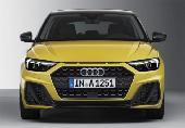 Audi A1 Sportback 1.6tdi Adrenalin2