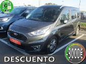 Ford Tourneo Connect Grand 1.5tdci As&s  Cámara, C. Crucero Adap.
