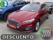Ford Mondeo Sportbreak 2.0 Hev Titanium 187cv