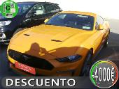 Ford Mustang Fastback 5.0 Ti-vct Gt Aut. 450cv