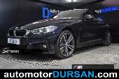 BMW 435 Da Gran Coupé Xdrive