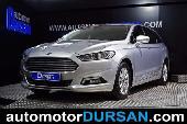 Ford Mondeo Vignale 2.0tdci Powershift 150
