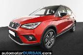 Seat Arona 1.0 Tsi Ecomotive S&s Xcellence 95