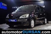 Renault Scenic Emotion 2008 1.6 16v Eu4