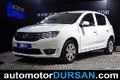 Dacia Sandero 1.5dci Laureate 90