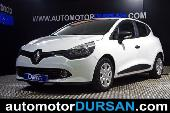 Renault Clio 1.5dci Ecoleader Energy Business 90