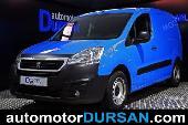 Peugeot Partner Furgon Confort Packl1 Bluehdi 55kw 75