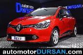 Renault Clio 1.5dci Ecoleader Energy Limited 90