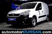 Peugeot Partner Furg.confort Packl1 Bluehdi 73kw 100
