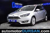 Ford Focus 2.0tdci Auto-s&s Titanium Ps 150