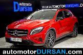 Mercedes Gla 220 Cdi Urban 7g-dct