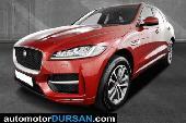 Jaguar F-pace 2.0i4d R-sport Aut. Awd 240