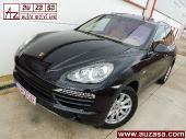 Porsche CAYENNE S HYBRIDO 380 cv TIPTRONIC + SUSP.NEUMÁTICA