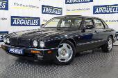 Jaguar Xjr 4.0 Supercharged Aut Sport