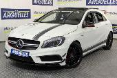 Mercedes A 45 Amg Edition 1 360cv Full Equipe