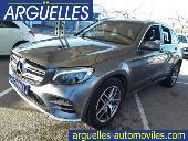 Mercedes Glc 250 D 4matic Amg Line Aut 205cv