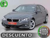 BMW 420 Serie 4 F36 Gran Coupé 184cv  Paquete Business