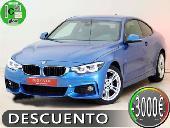 BMW 420 Serie 4 F32/f82 Coupé 184cv
