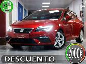 Seat Leon León 2.0 Ecotsi Fr S&s Dsg-7 140 Kw (190 Cv)