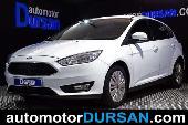 Ford Focus 1.5tdci Trend+ 120