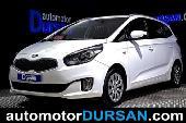 Kia Carens 1.7crdi Eco-dynamics Business 115