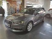 Audi A3 Sedán 1.6tdi Design Edition 81kw