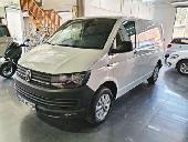 Volkswagen Transporter Furgón 2.0tdi Scr Bmt 110kw