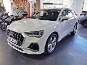 Audi Q3 40 Tfsi S Line Quattro S Tronic