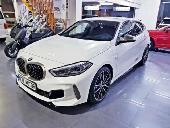 BMW M135ia Xdrive (9.75)