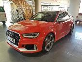 Audi S3 Rs3 Sportback 2.5 Tfsi Quattro S Tronic 294kw