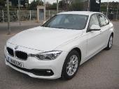 BMW SERIE 3 318D BUSSINES AUTOMÁTICO  2.0TDCI 150CV
