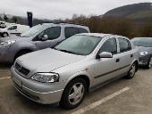 Opel ASTRA G CC 2.0 80