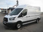 Ford TRANSIT 2.0TDCI 105 CV VAN AMBIENT 310 L3