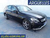 Mercedes C 220 D Estate Amg Line 170cv 9g-tronic