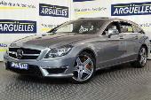 Mercedes Cls 63 Amg Shooting Brake 557cv Edition 1 Performance