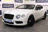 Bentley Continental Gt V8 S Concours Series Black 528cv