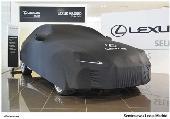 Lexus Is 300 H Executive Navibox