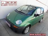 Daewoo MATIZ 1.0 5 puertas
