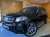 Mercedes Gls 350 D4matic Aut.