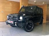 Mercedes G Clase G63amg