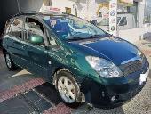 Toyota Corolla Verso 1.8 Vvt-i Sol At
