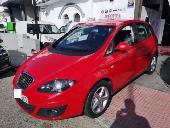 Seat Altea 1.6tdi Cr Copa Style E-eco. S&s